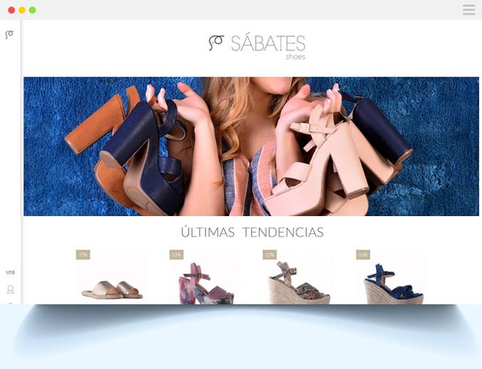 Diseño sitio web a medida diseñado por Icono Consultores